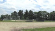 Sabattus Recreation Club Baseball Field (2012)