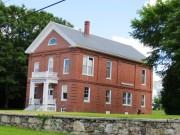 Masonic Building (2012)
