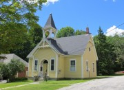 New Gloucester Meetinghouse (2012)