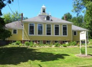 New Gloucester Public Library (2012)