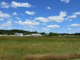 Field and Farm, Runaround Pond Road (2012)
