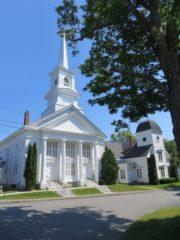 Elm Street Church (2012)