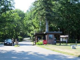Camden Hills State Park (2012)