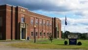 Hodgdon High School (2012)
