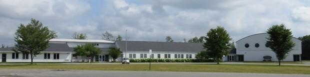 Helen S. Dunn School (2012)