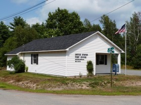 Post Office (2012)