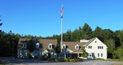 Harpswell Town Office (2012)