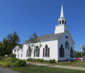 Historical Society of Wells and Ogunquit (2012)