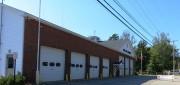Fire Department (2012)