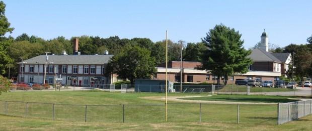 Eliot Elementary School (2012)