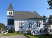 Church in Eliot (2012)