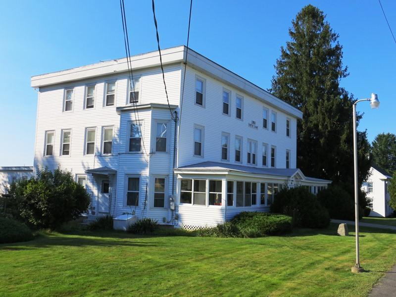 Alfred Shaker Historic District - Wikipedia