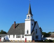 South Waterboro Bible Chapel (2012)
