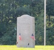 WWII Veterans Memorial (2012)