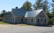 1920 Community Hall (2012)