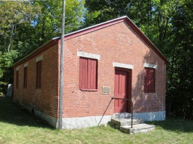 Bell Hill Schoolhouse (2012)