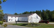 Otisfield Fire Department (2012)