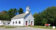 Spurrs Corner Church (2012)