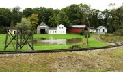 Boothbay Railroad Museum (2012)