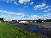Wiscasset Municipal Airport (2012)
