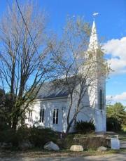 Edgecomb Congregational Church (2012)