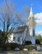 Edgecomb Congregational Church (2012)