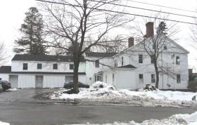 John Dunlap House (2013)