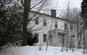 John Dunlap House, 4 Oak Street (2013)