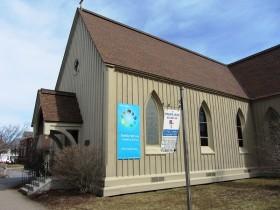 St. Paul's Episcopal Church (2013)