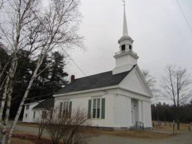 Lamoine Baptist Church (2013)
