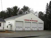Lamoine Fire Department (2013)
