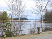 Near Fletchers Landing Village on Graham Lake (2013)