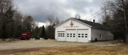 Volunteer Fire Department (2013)