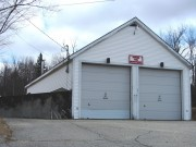 Osborn Fire Department on Route 179