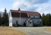 Otis Town Office on Route 180 (2013)