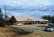 Beech Hill School in Otis on Route 180 (2013)