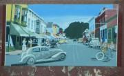Building Mural, Lisbon Falls (2013)