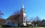 The Congregational Church of Boothbay Harbor (2013)