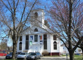 Unitarian Universalist Church (2013)