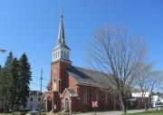 St Francis De Sales Catholic Church (2013)