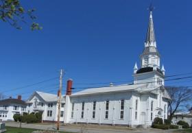 First Baptist Church (2013)