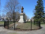 Veterans Memorial Park (2013)