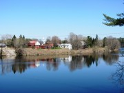 Houses on the Kennebec (2013)