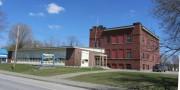 Former School now Community Center (2013)