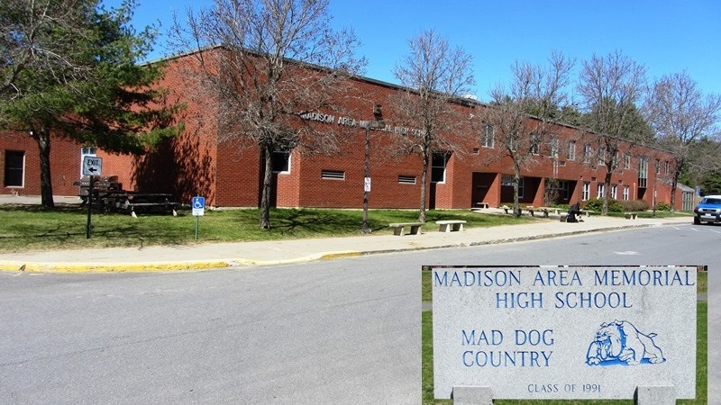 madison maine an encyclopedia