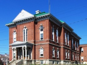 Somerset County Courthouse (2013)