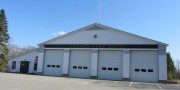 Canaan Fire Department (2013)