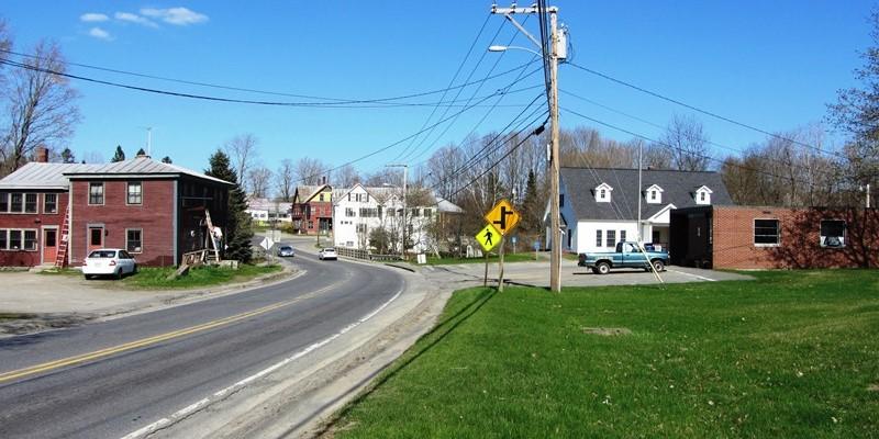 Canaan Maine An Encyclopedia