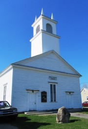 Canaan Union Church (2013)