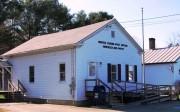 Hinckley Post Office, U.S. Rt. 201 (2013)